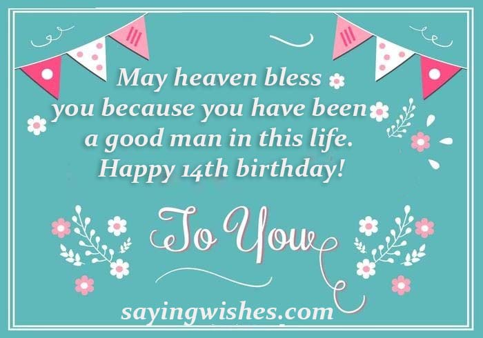 14th-Birthday-greeting-quote-image