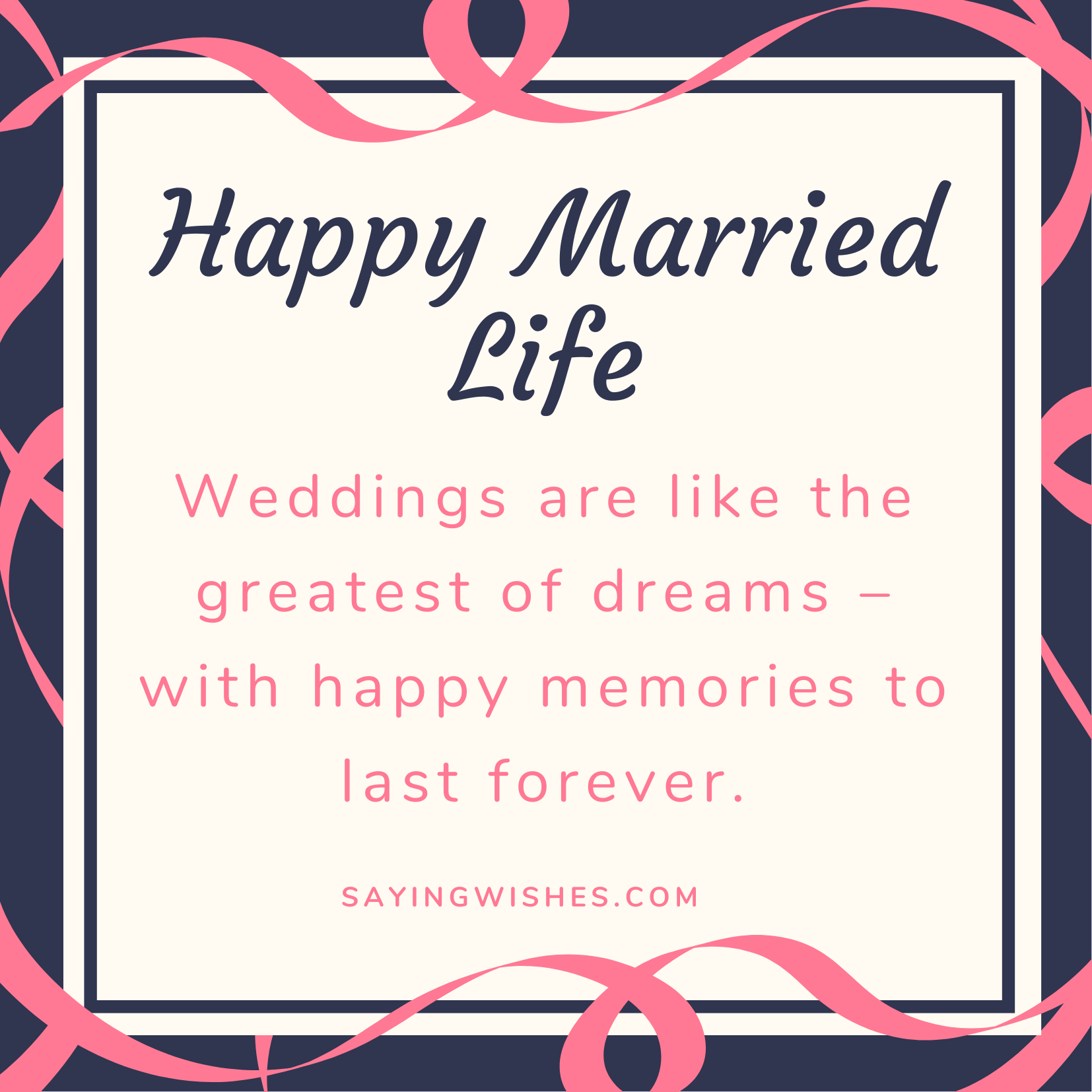 congratulations messages for wedding card