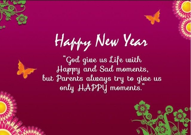 New-year-card-messages