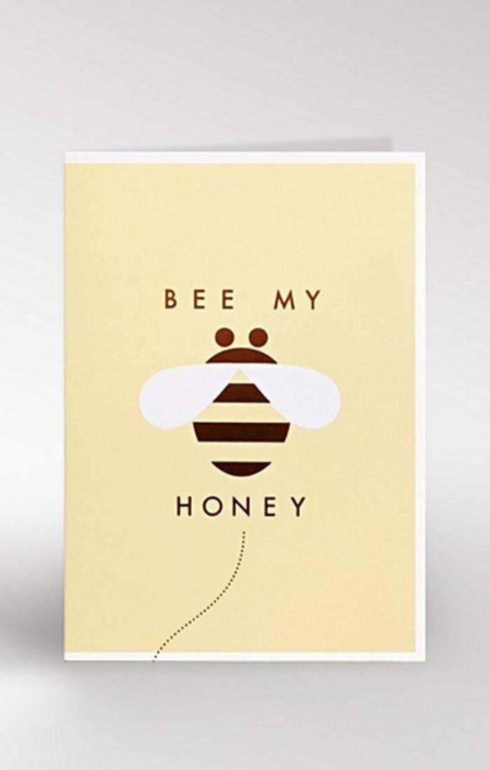 happy valentines day printable card