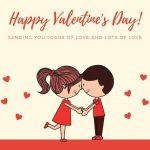 romantic valentines day card ideas