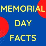 memorial day facts