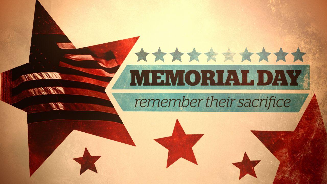 memorial day hd wallpaper