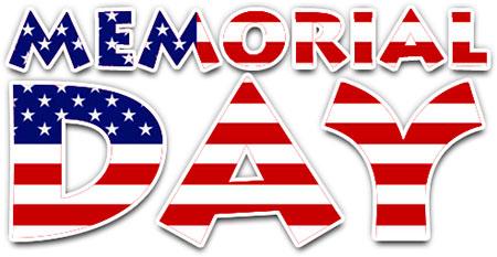 memorial day clip art ideas