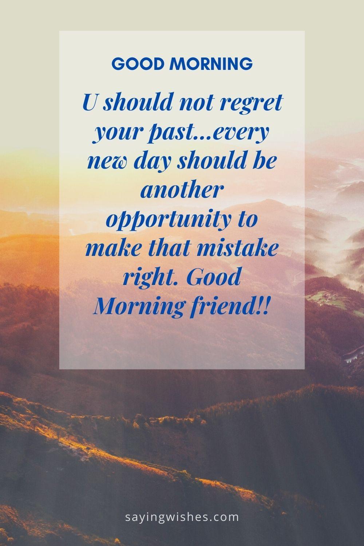 good morning whatsapp wishes