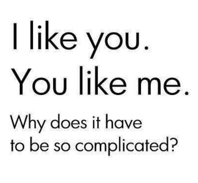 i like you whatsapp status