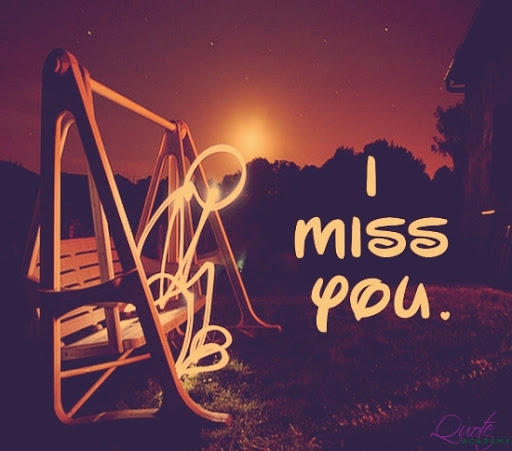 i miss you status for facebook