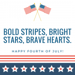 4th of july captions for instagram