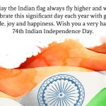 happy independence day best wishes