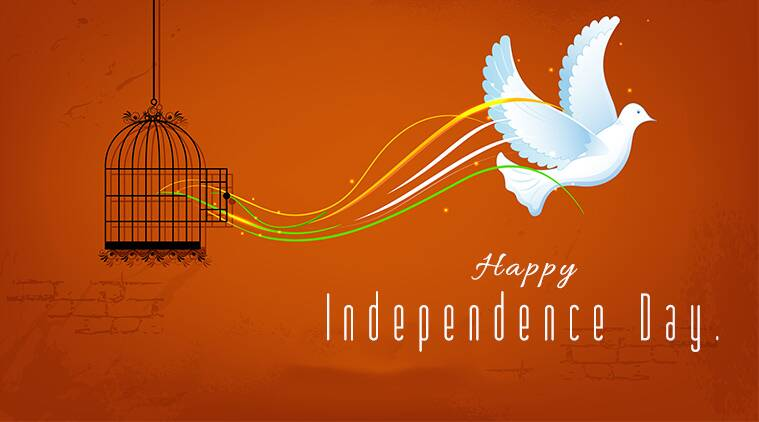 happy independence day heart touching messages