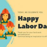 happy labor 2021 day wishes