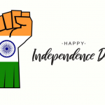 happy independence day status updates