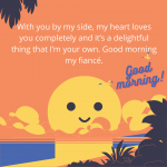 good morning msgs for fiance male