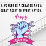 happy labor day status for facebook