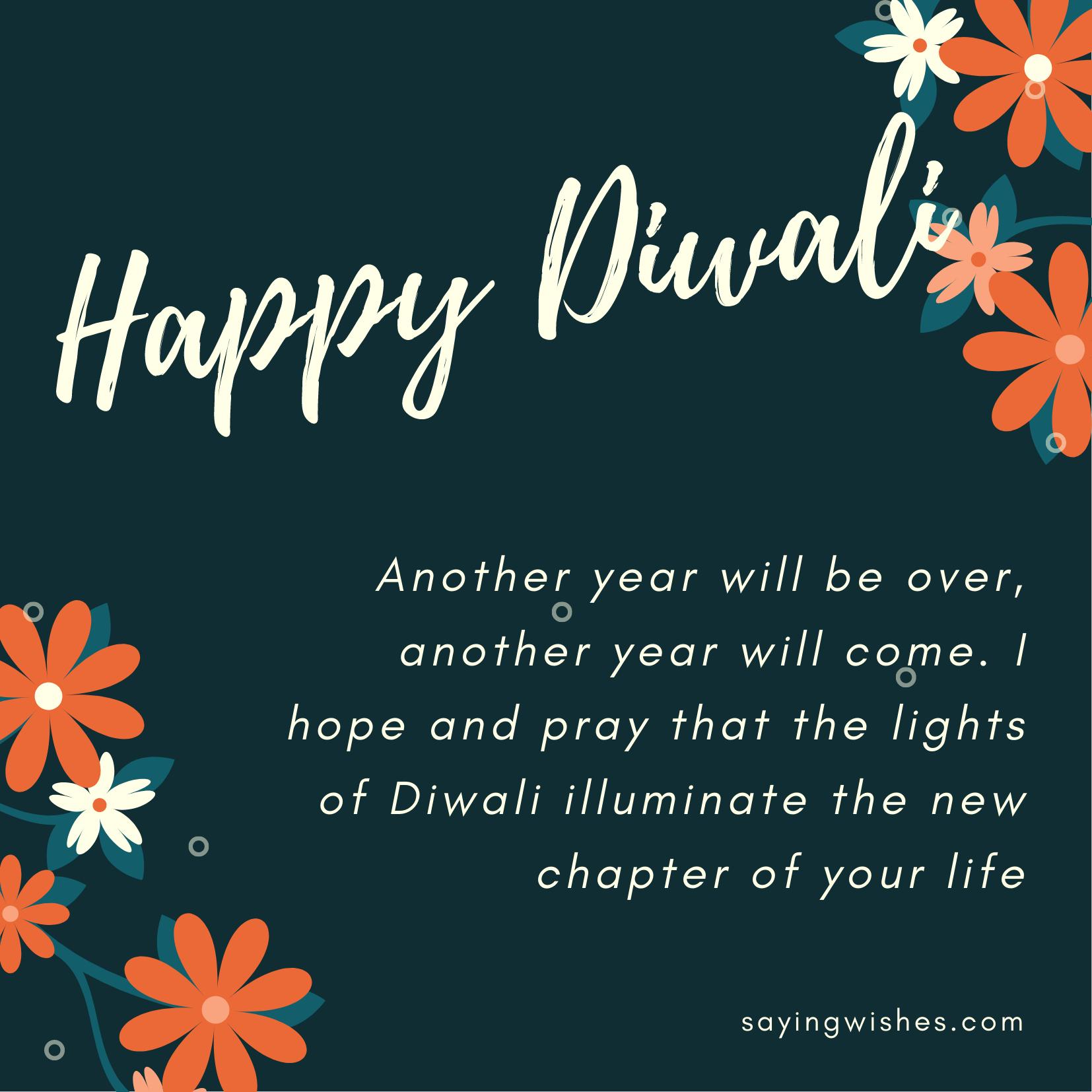 happy diwali 2021 messages